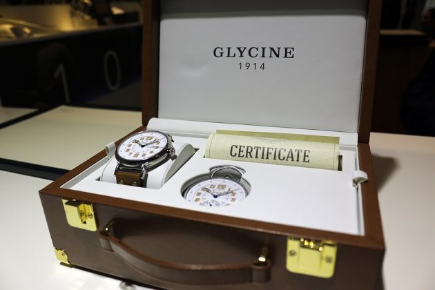 Glycine F104 zestaw