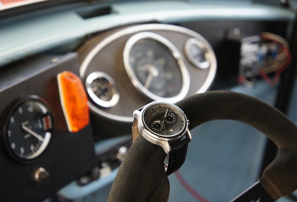 Rec Watches I Mini Cooper Ch24pl