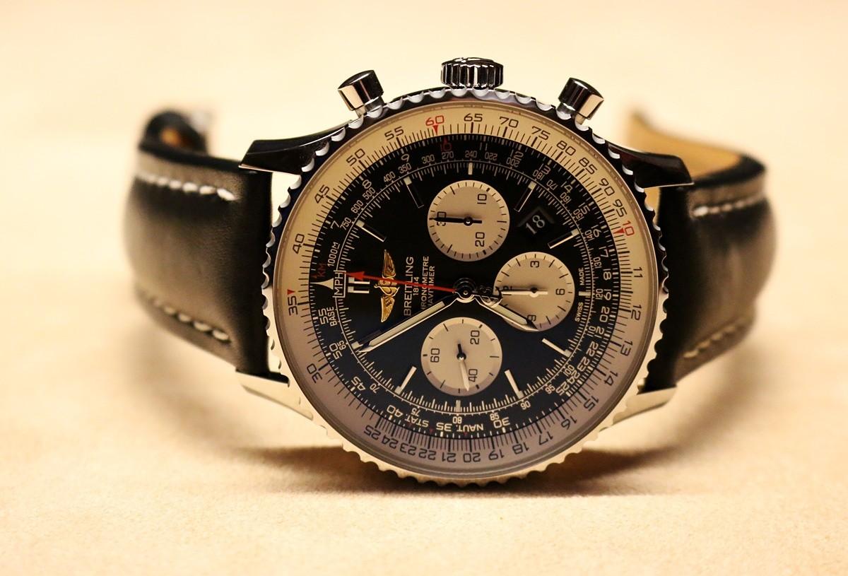 только наручные часы breitling navitimer практично использовать для
