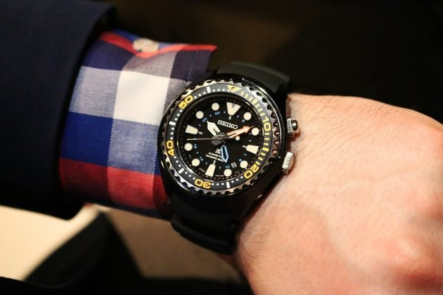 Kinetic GTM Diver's