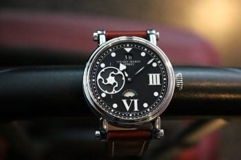 Speake-Marin Spirit Wing Commander