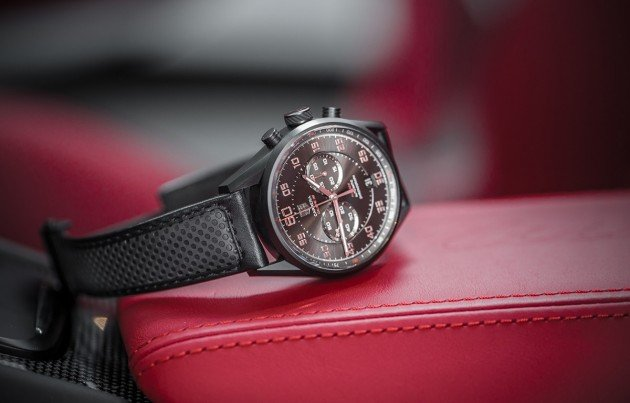 TAG Heuer Carrera Calibre 36 Racing