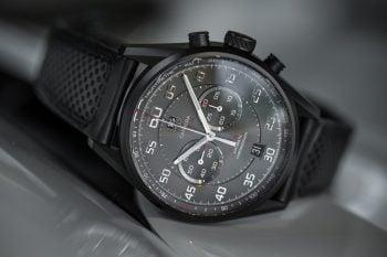 TAG Heuer Carrera Calibre 36 Racing