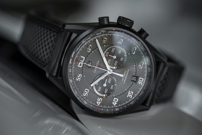Recenzja TAG Heuer Carrera Calibre 36 Racing