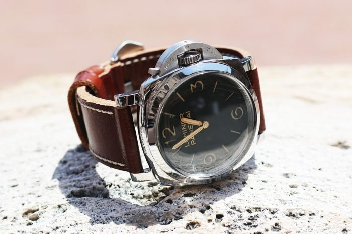 Recenzja Officine Panerai – Luminor 1950 3 Days PAM372