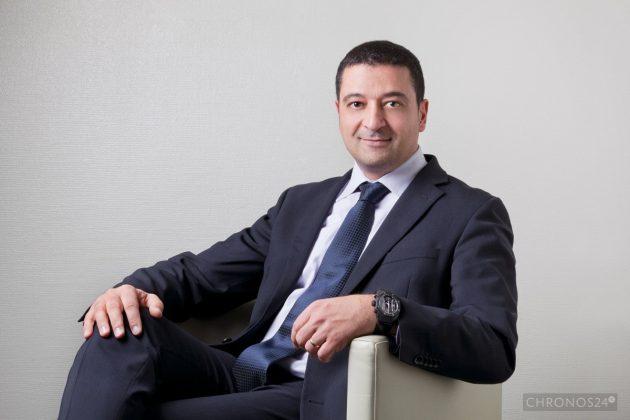 Giulio Papi