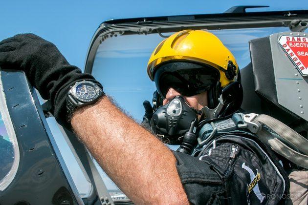 Breitling Jet Team w Polsce