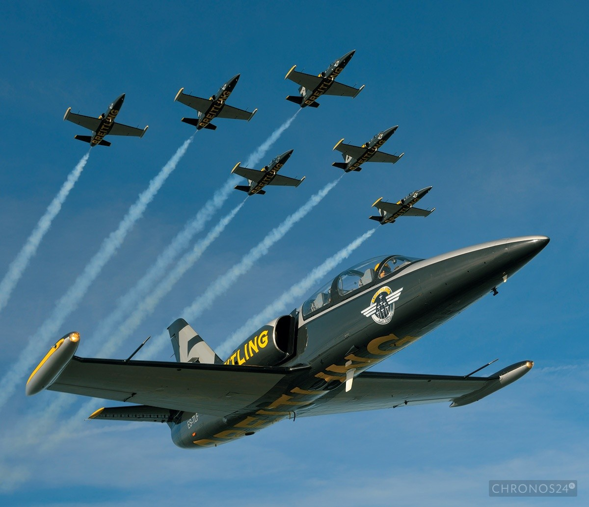 breitling jet team w polsce ch24 pl. Black Bedroom Furniture Sets. Home Design Ideas