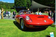 1956/1960 Alfa Romeo 6C 3000 CM Superflow IV