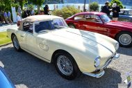 1957 Maserati 150 GT Prototype