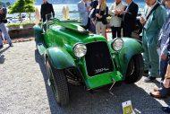 1929 Maserati V4 Sport