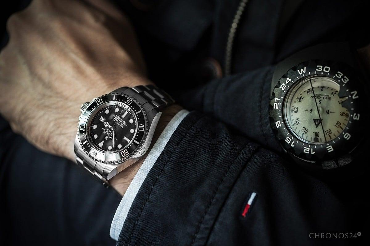 Rolex Replica Archives - Swiss Designer Replica Watches ...