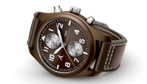 "Pilot's Watch Chronograph Edition ""The Last Flight"""