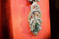 Zielony Drezdeński diament - Historic Green Vault © Dresden State Art Collections