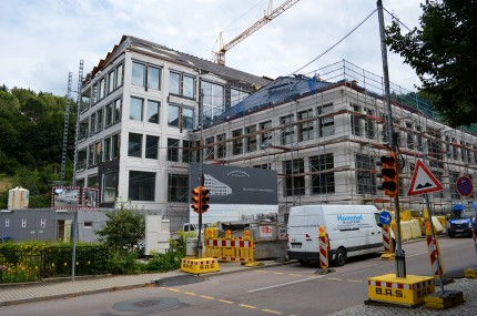 Lange & Söhne - new manufacture