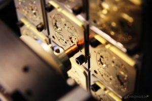 Nowa technologia nanoszenia Pieczęci Genewskiej