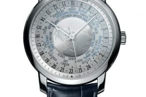 Traditionnelle World Time