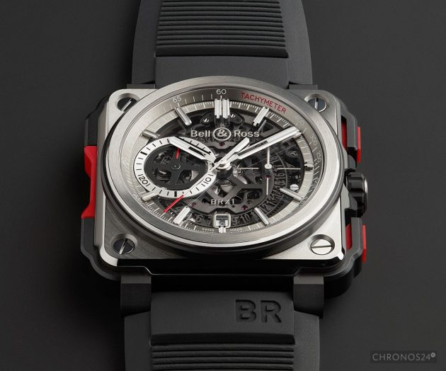 Bell & Ross BR-X1