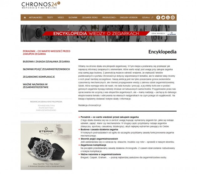 Encyklopedia CH24.PL