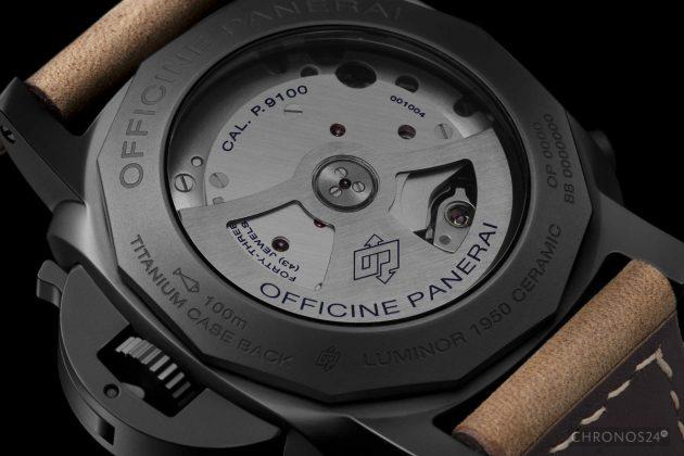 Officine Panerai PAM580