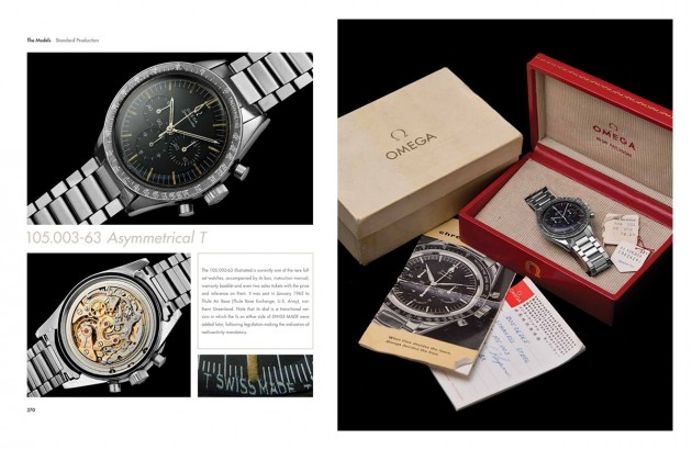 """Moonwatch Only: The Ultimate Omega Speedmaster Guide"""