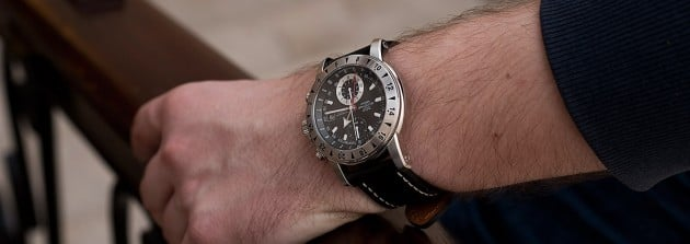 Airman Chrono 09