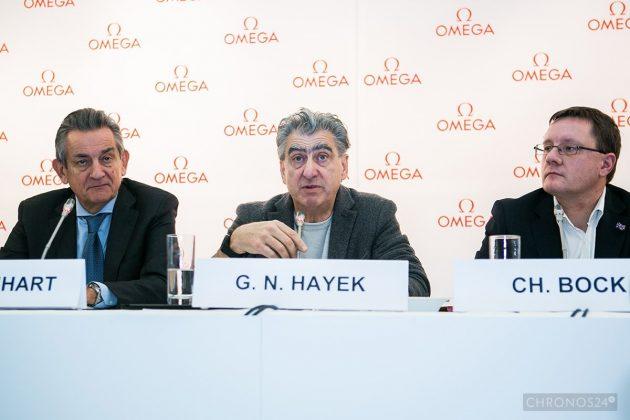 Omega i METAS ogłaszają wprowadzenie nowego certyfikatu
