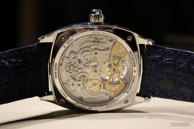 Harmony Tourbillon Chronograph