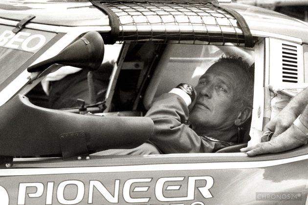 Paul Newman / foto: rolexblog.blogspot.com