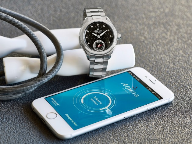 Smartwatch Alpina