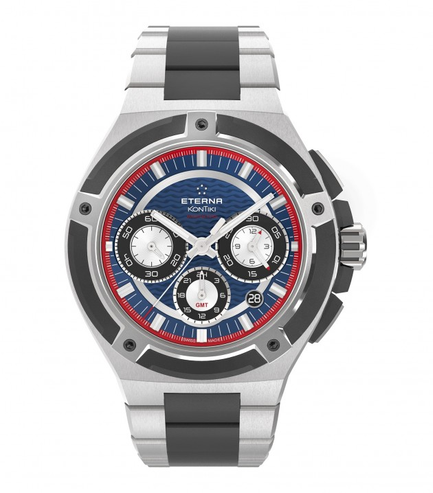 Royal KonTiki Chronograph GMT