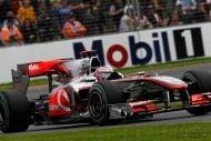 TAG Heuer i Jenson Button