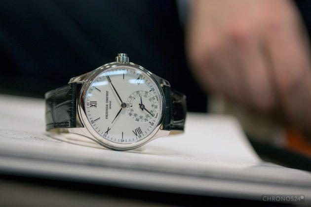Smartwatch Frederique Constant