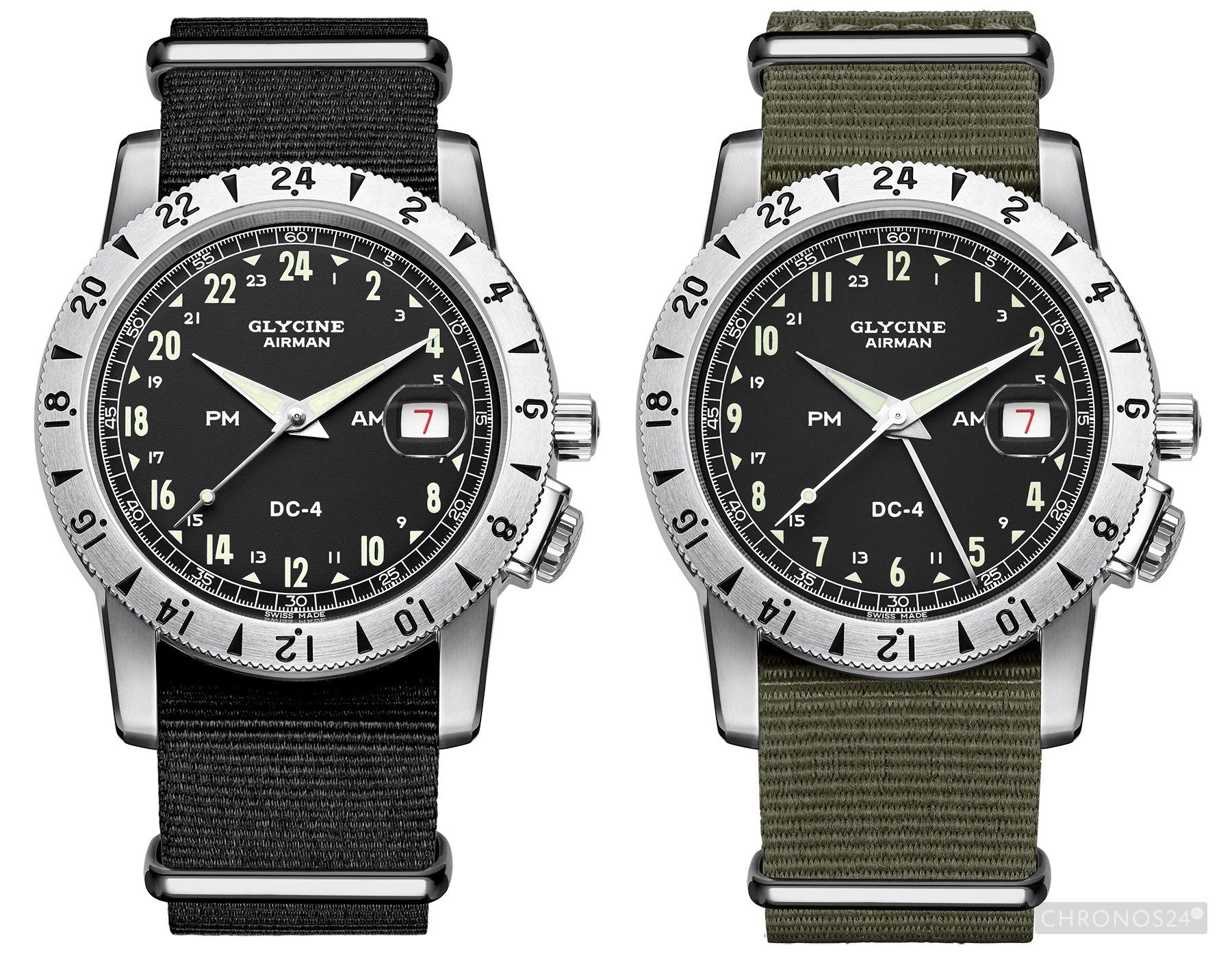 Novedades Glycine Glycine_Airman_DC4_versions_2015