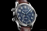 Patek Philippe Calatrava Pilot Travel Time Ref. 5524G