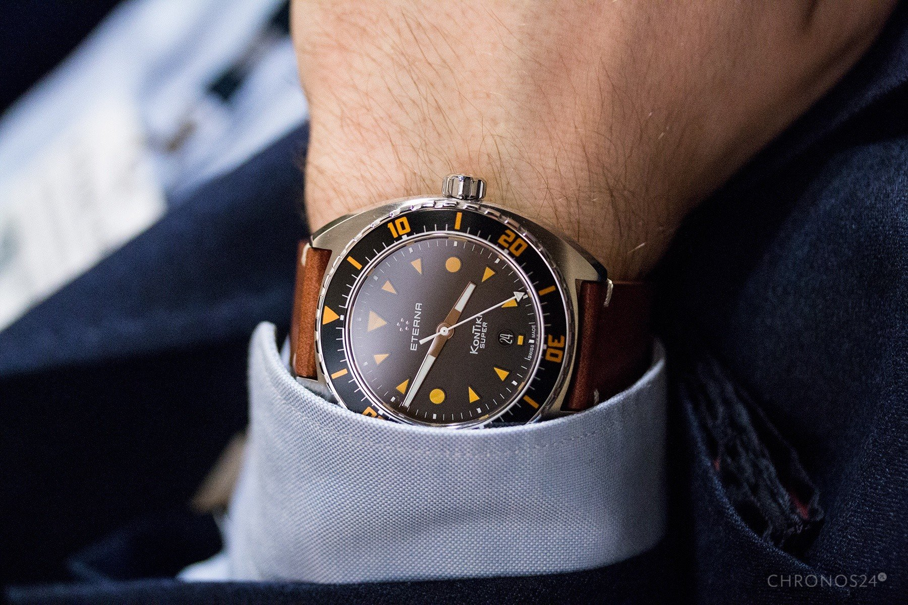 Eterna Super KonTiki