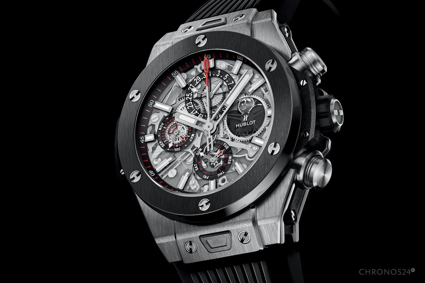 Hublot Big Bang Chrono Perpetual Calendar