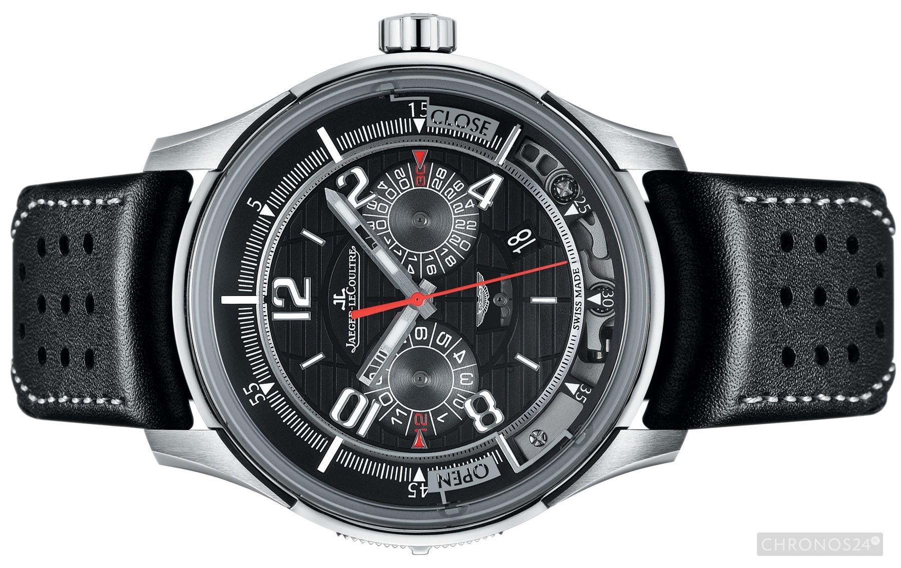 Zgrana para zegarek i samoch³d część 1 CH24 PL