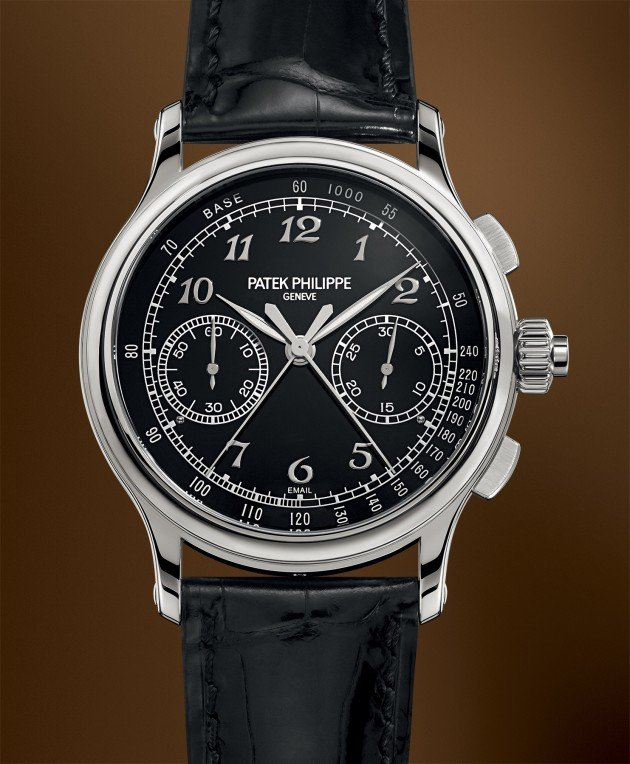 Patek Philippe Ref. 5370 Split-Second Chronograph