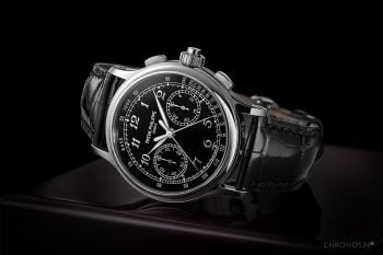 Patek Philippe Ref. 5370 Split-Second Chronograph