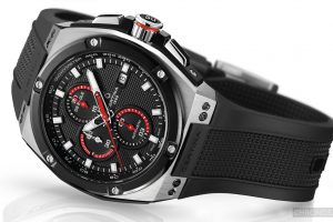 Certina DS Eagle Chrono Automatic