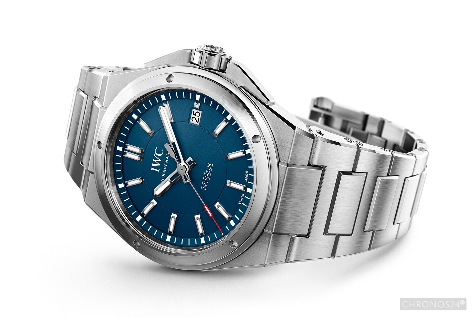 "Ingenieur Automatic Edition ""Laureus Sport For Good Foundation"""