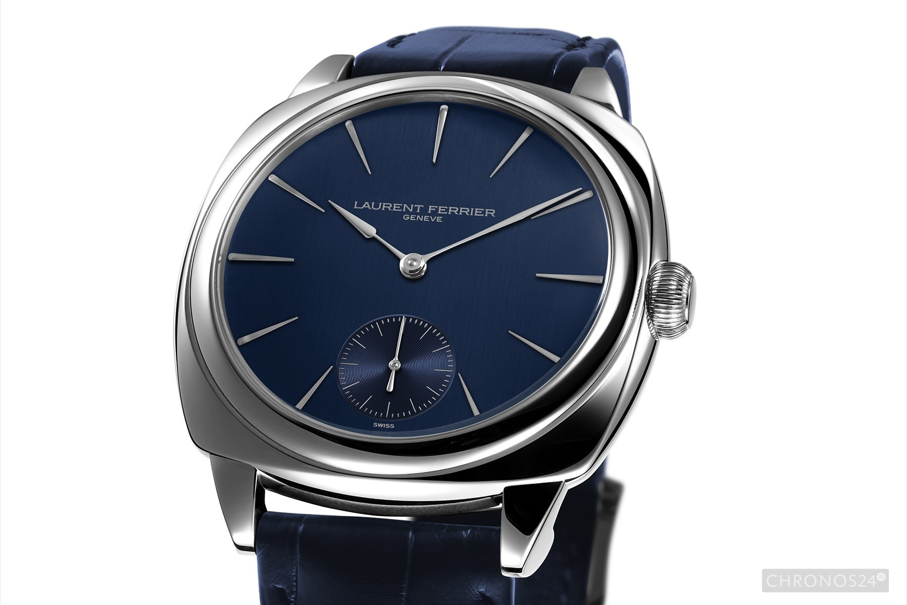Laurent Ferrier Galet Squere