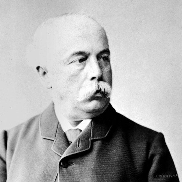 Edouard Heuer