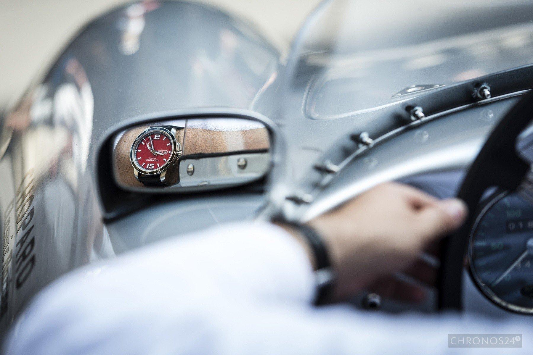 Chopard Mille Miglia 2015