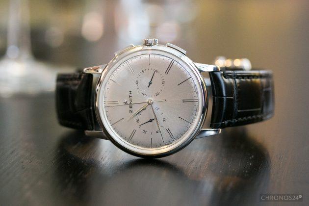 Zenith El Primero Chronograph Classic