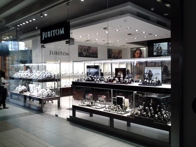 Salon JUBITOM