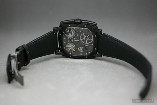 MCT Frequential One