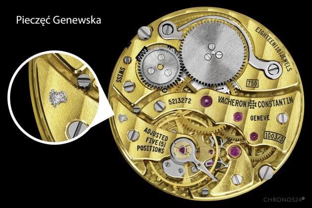 Pieczęć Genewska