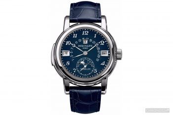 Patek Philippe Ref. 5016A-010 Only Watch 2015